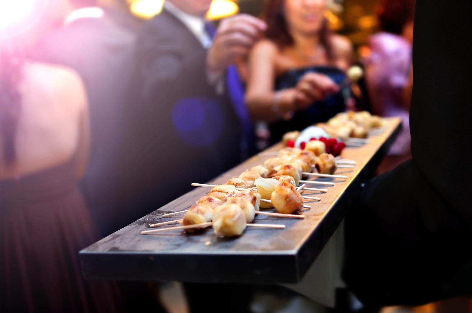 Catering bodas en Córdoba y Madrid