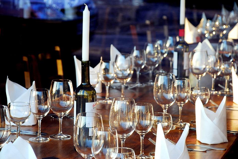 Catering para empresas - Hostepor Catering