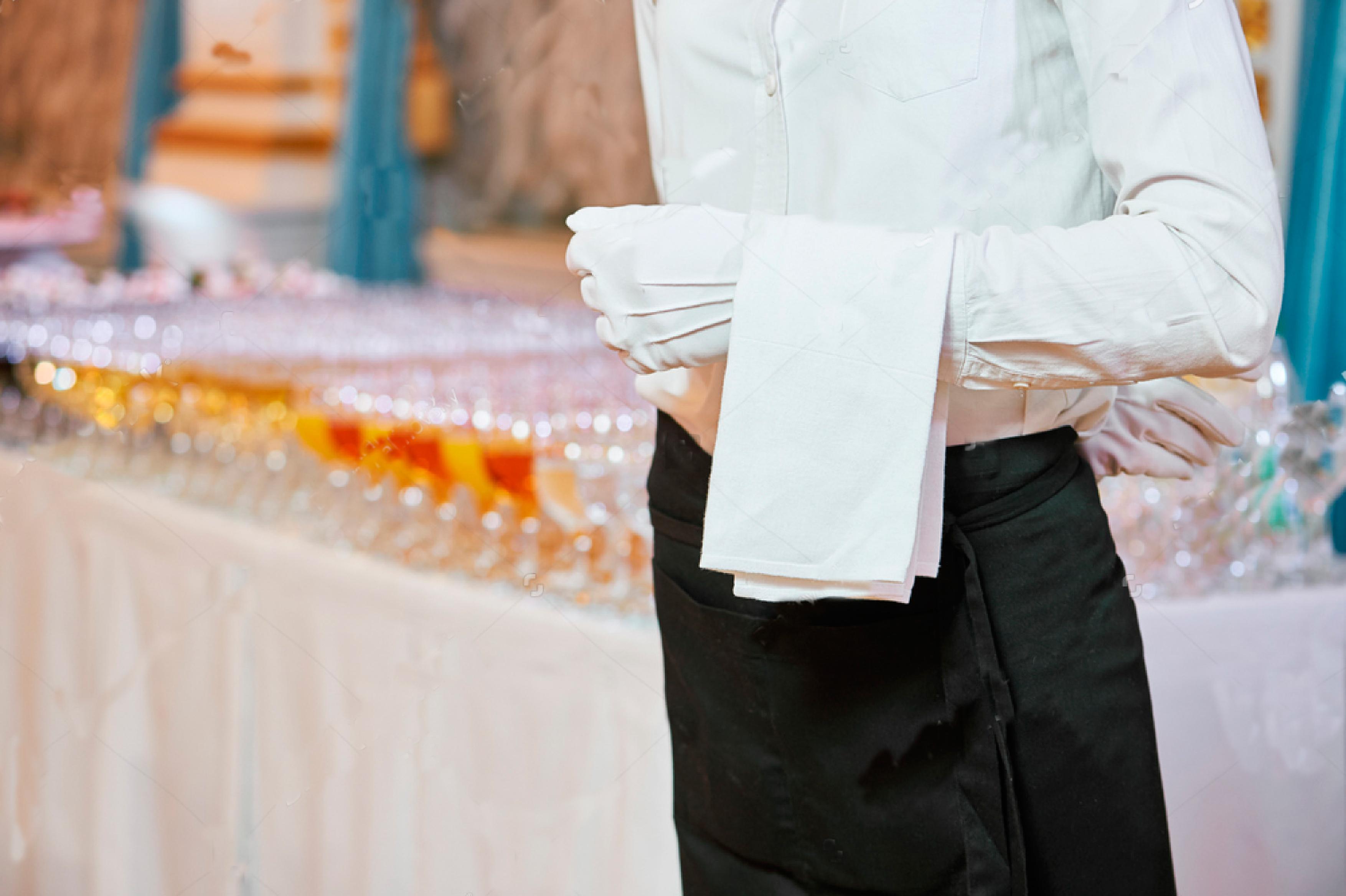 Hostepor Catering - Servicio