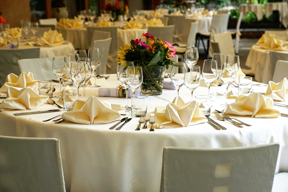 Eventos Corporativos - Hostepor Catering