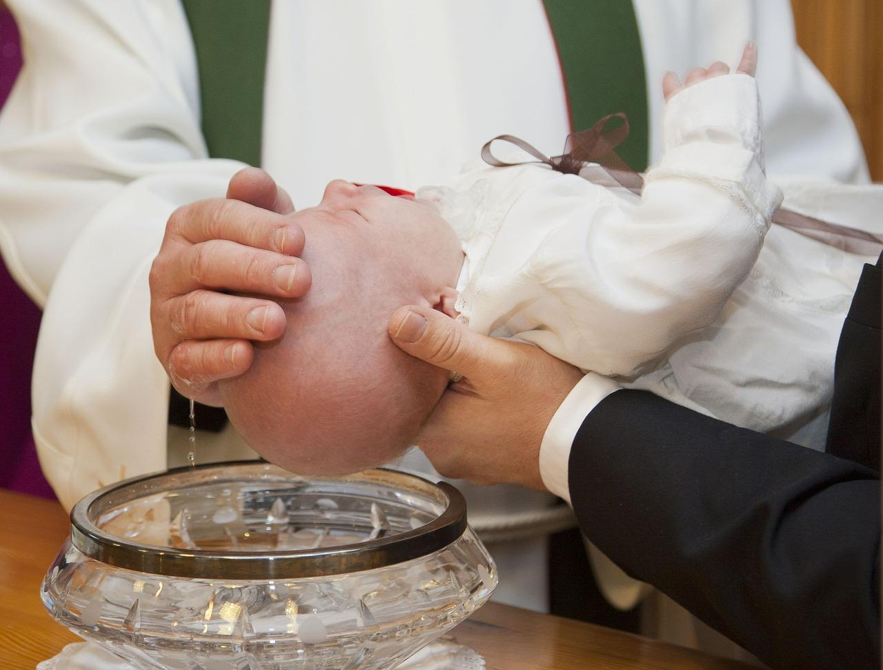 Celebración de bautizos - Hostepor Catering